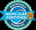 NCPG iCAP Certified