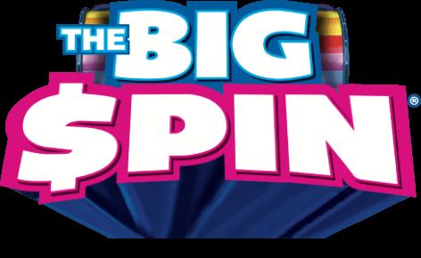 Michigan Big Spin Logo