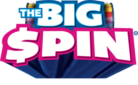 Michigan Big Spin Logo